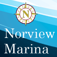 Norview Marina on Broad Creek