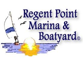Regent Point Marina and Boatyard