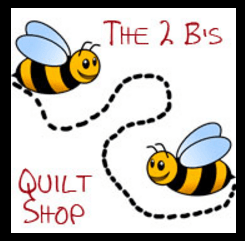 The 2 Bs Quilt Shop