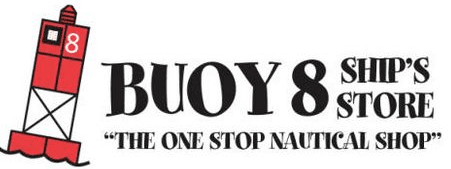 Buoy 8 Ships Store - The One Stop Nautical Shop
